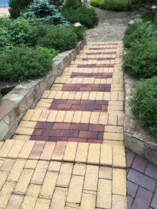 Лестницы до ремонта